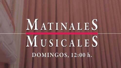 Entradas Matinales Musicales Madrid, En Tiempos de Mozart