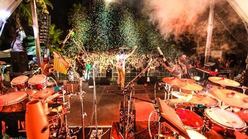 Entradas Mitics Festival 2018
