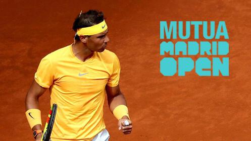 Finales Mutua Madrid Open 2019 con tu compra