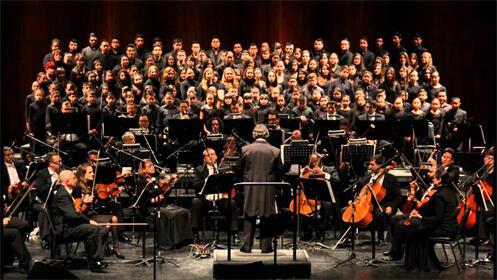 Entradas Oberturas de Óperas Madrid