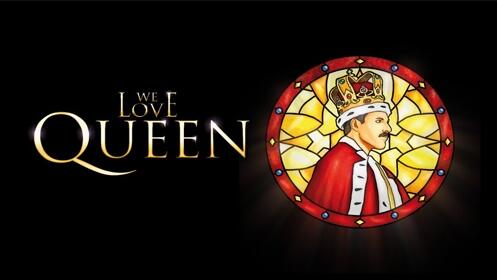 Entradas We Love Queen (Madrid)