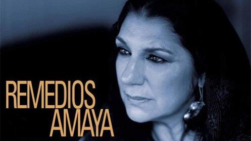 Entradas Remedios Amaya Madrid