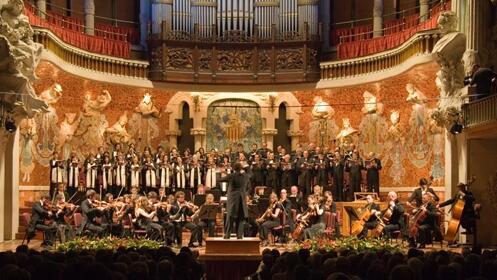 Entradas Réquiem de Mozart en Barcelona