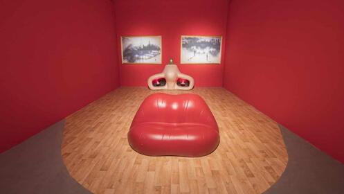 Entradas Revolucionarios Madrid - Duchamp, Magritte, Dalí