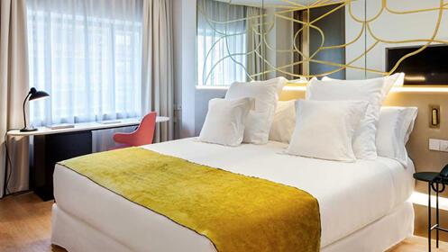 FERIA SAN ISIDRO: 2 noches en Hotel 5* + Palco VIP Las Ventas