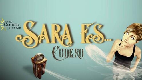 Entradas Sara Escudero en Madrid