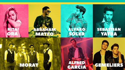 Entradas Share Festival Barcelona