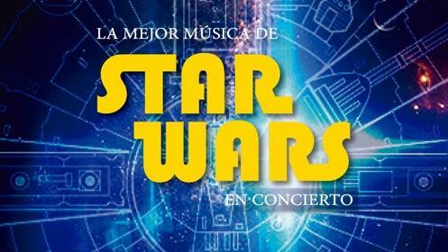 concierto star wars