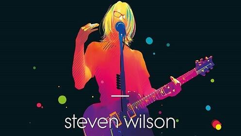 Entradas Steven Wilson Barcelona