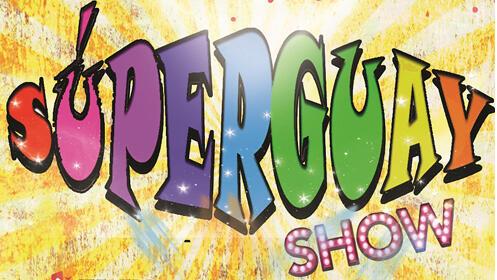 Entradas Superguay Show (Madrid)