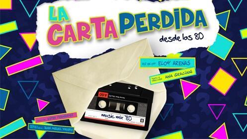 Entradas La carta perdida desde los 80 (Madrid)