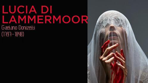 Lucia di Lammermoor en el Teatro Real + Cena