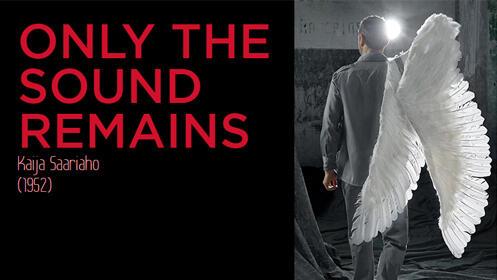 Only the Sound Remains en el Teatro Real + Cena