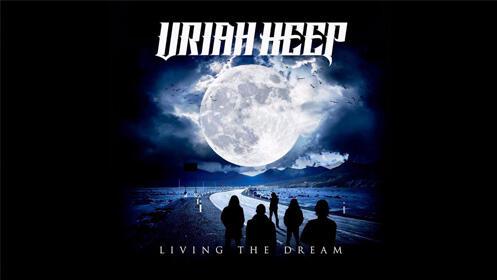 Entradas Uriah Heep 2019