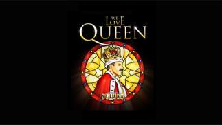 Entradas We love Queen Madrid
