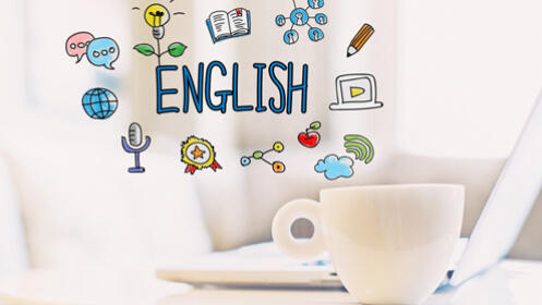 Aprende inglés con 10 minutos al día: para gente ocupada