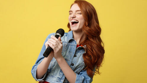 Curso de Canto Online con Clases en Vivo por Skype