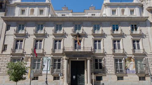 Visitas guiadas Madrid de los Austrias, Borbones y el modernismo