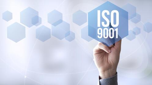 CURSOS ISO: 5 Cursos de 80 horas en total.