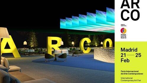 ARCOmadrid:Entrada + 2 noches Hotel 4* situado cerca de IFEMA (23-25 Feb)