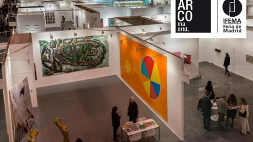 Madrid - Feria Internacional ARCO: 2 Entradas + Hotel NH Las tablas 4*