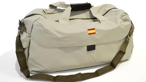 Bolsa de viaje de España