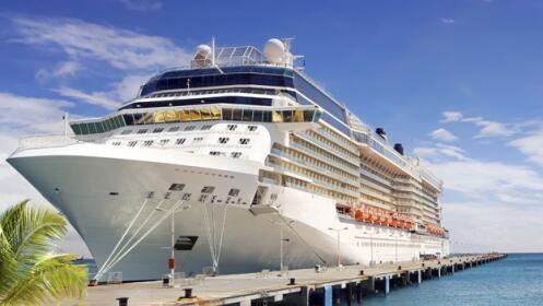 Crucero: Palma-Palermo-Roma-Savona-Marsella-BCN