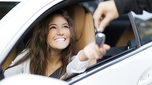 Carnet de conducir: matrícula, teórico y 6 prácticas