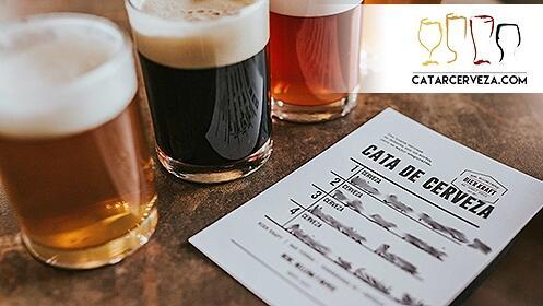 Cata de Cervezas Premium