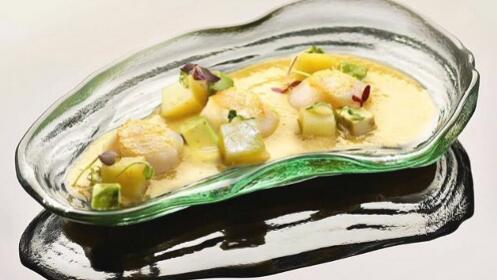 El Traga cocina en exclusiva para ti en Fundación Cruzcampo