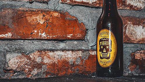 Pack de Cervezas Tirana