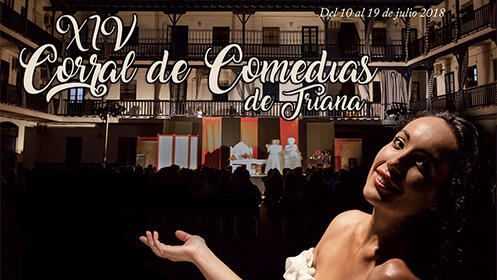 XIV Edición Corral de Comedias de Triana
