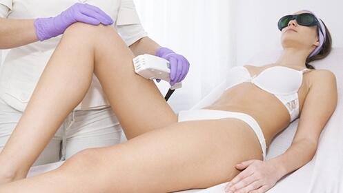 3 sesiones de depilación láser Alejandrita