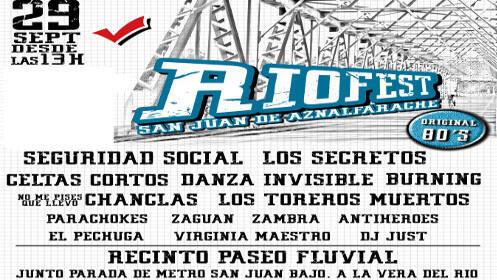 Festival RIOFEST