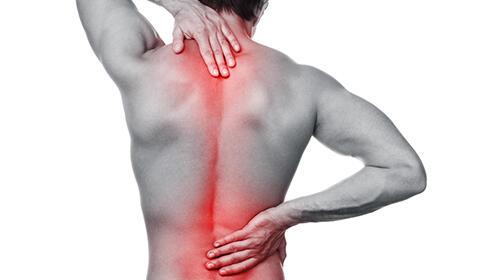 3 sesiones de fisioterapia