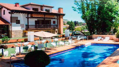 Pack de 3 noches en Hotel las Cuevas 4*