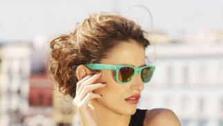 Colección de 6 Gafas de Sol Sun Planet