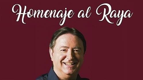 Homenaje al Raya - Teatro de la Maestranza