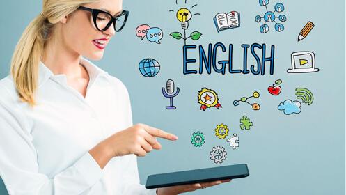 Pack de cursos Online de inglés a elegir