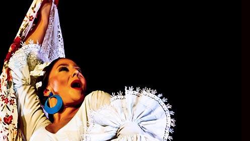 III Ciclo La Vida en Flamenco