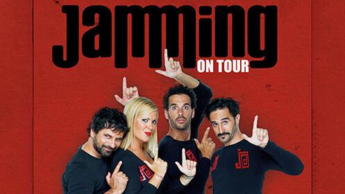 Show de humor Jamming on Tour