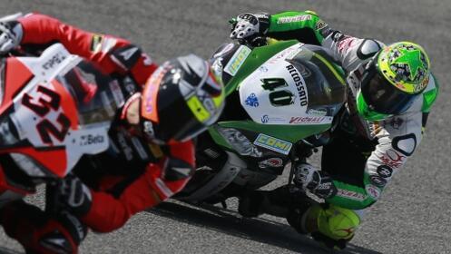 Motos: Entradas Mundial Superbikes Jerez + buffet