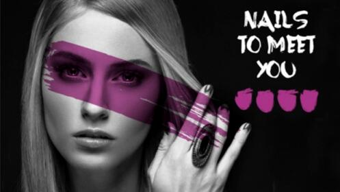 Manicura, pedicura o repaso de cejas en Nails to meet You