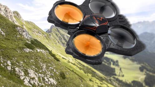 Drone Thunder X