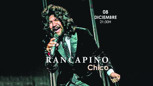 Concierto Rancapino Chico