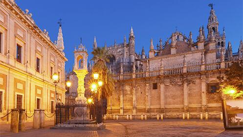 Ruta Leyendas de Sevilla o Derribando al Murillo Escondido
