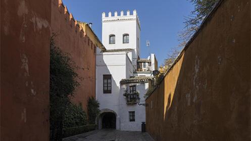 Ruta Sevilla Misteriosa o Derribando al Murillo Escondido