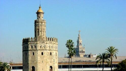 Rutas guiadas por Sevilla
