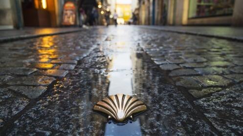 7 días Camino de Santiago: 100 kms desde Sarria