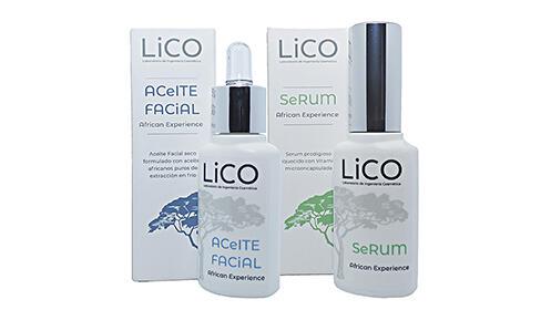 Tratamiento Antioxidante: Sérum + Aceite Facial